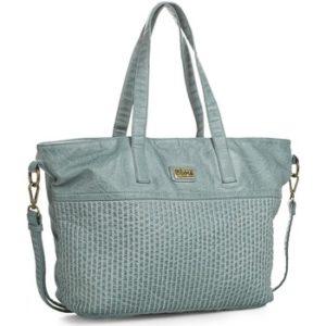 90041 Bolso para mujer tipo shopping  Maroon