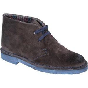 KEP'S botines botines marrón gamuza BX659
