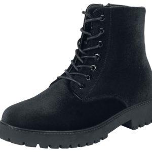 Comprar Black Premium by EMP Alive And Kicking Botas Negro