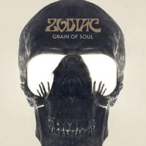 Comprar Zodiac Grain of soul CD standard