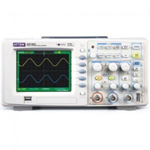 ATTEN ADS1062C 60Mhz osciloscopio digital