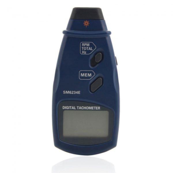 SM-2234A 5digit Mostrar Autorange fotoel¨¦ctrico tac¨®metro digital