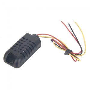 DHT21 / AM2301 condensador de humedad digital y sensor de temperatura