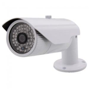 """1/3 """"c¨¢mara del sensor HD-SDI 1080P 48 IR LED de 4 mm Lente de Seguridad Hemisf¨¦rica"""