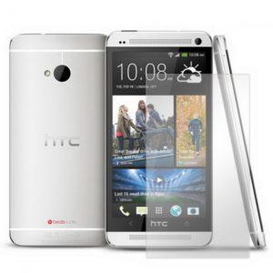 Protector de pantalla para HTC uno M7