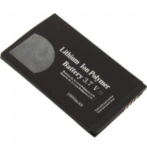 1000mAh Bater¨ªa para LG LGIP-430N