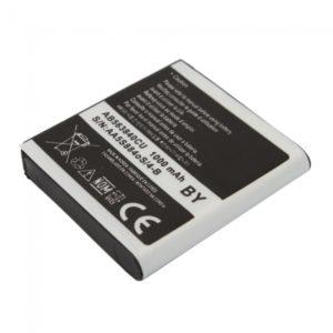 1000mAh Bater¨ªa para Samsung S8000 Myhtic U820
