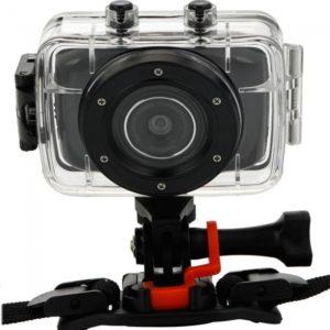 """2"""" Touch Digita Helmet Action Video Sport Camera DV DVR Camcorder"""