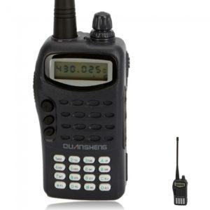 99 LCD de canal de dos v¨ªas de Radio Walkie Talkies TG 45AT