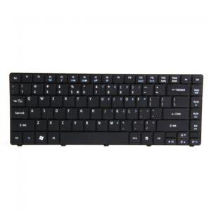 Teclado del ordenador port¨¢til para Acer 4540G 4551 4551G 3810 3810T 4540 4810