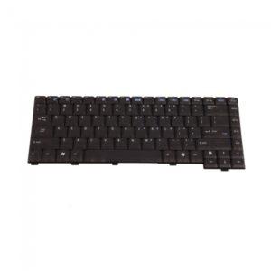 Teclado del ordenador port¨¢til para Asus Keyboard 04GNA53KUSA4 A6