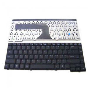 Teclado del ordenador port¨¢til para Asus X51 Series Keyboard